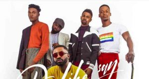 "Ric Hassani ft. DBYZ – ""Do Like Say"" [Audio]"