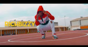 Rich Bizzy ft. Jk - Mpembela Nsokela