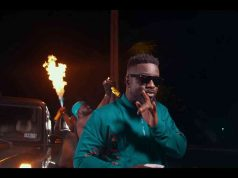 "Sarkodie – ""Oofeetsɔ"" ft. Prince Bright (Buk Bak) [Video]"