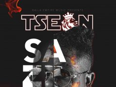 "DOWNLOAD MP4: T-Sean – ""Sazima"" (Prod. By Uptown Beats) [Audio]"