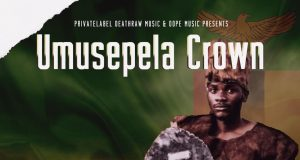 "Umusepela Crown - ""I Am So Zambia Freestyle (Shots Reply)"""