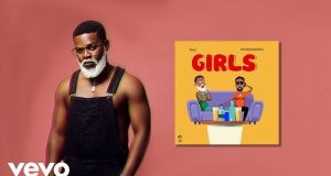 "Falz – ""Girls"" Ft. Patoranking [Audio]"