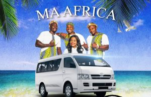 """Ma Africa – """"Are You Coming"""" (Prod. By Jerry Fingers) [Audio]"""