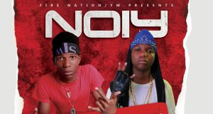 "Noiy ft. Leopard – ""Five Ilebomba"" (Prod. DJ Dro) [Audio]"