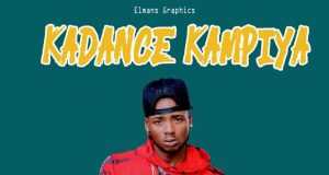 "Ray Dee ft. Young Toshi & Vally Vally – ""Ka Dance Kampiya"""