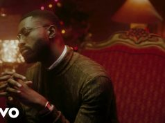"Ric Hassani – ""All I Want for Christmas Is You"" [Video]"