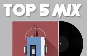 "Drifta Trek, T Bwoy, Towela, Ken One, Yo Maps, Tonny Breezy - ""Top5Mix"" [Audio Mix]"