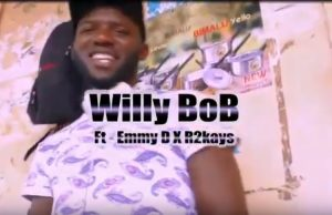 "DOWNLOAD:Willie Bob – ""Tenu (Bola)"" [Video]"