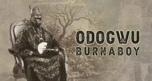 "Download Mp3 Burna Boy – ""Odogwu"" [Audio]"