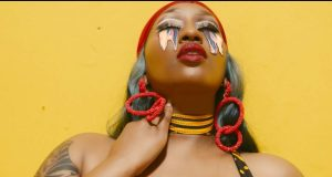 """Victoria Kimani has unleashed the visual to her latest single titled """"Sexy"""". The TUC-produced record 'Sexy', is a ballad on which Kimani sings for her better half."""
