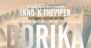 Inno K. Ft Various Artists - Dorika (Prod. By Trexy) [Audio]